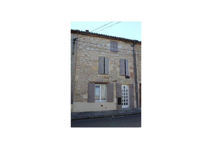 A vendre Maison Fumel | Réf 4600416127 - Puy l'Évèque immobilier international