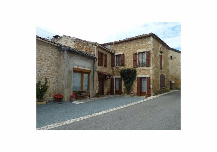 A vendre Saint-front-sur-lÉmance 4600416163 Puy l'Évèque immobilier international