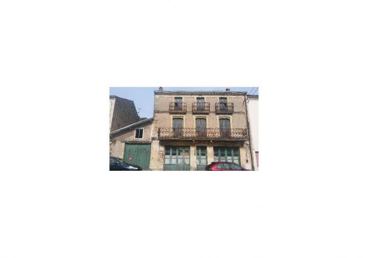 A vendre Fumel 4600416165 Puy l'Évèque immobilier international