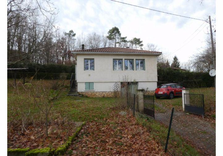 A vendre Monsempron-libos 4600416175 Puy l'Évèque immobilier international