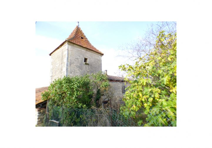 A vendre Maison Montayral | Réf 4600416208 - Puy l'Évèque immobilier international