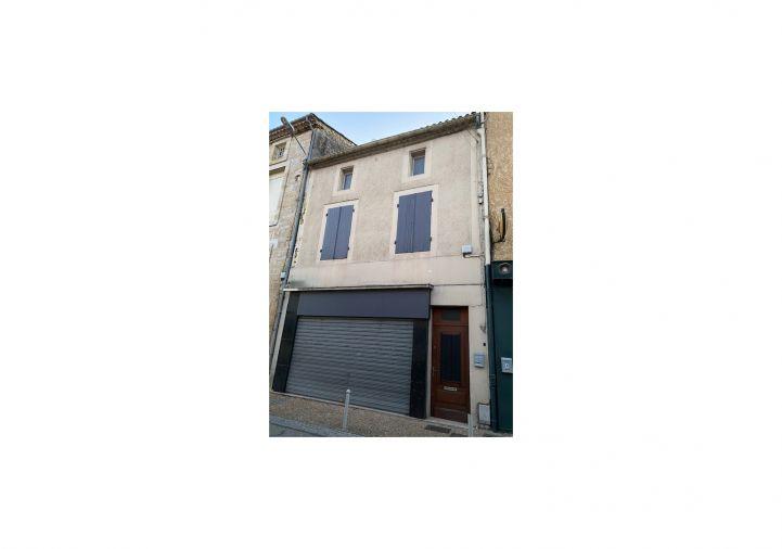 A vendre Maison Monsempron Libos | Réf 4600416246 - Puy l'Évèque immobilier international