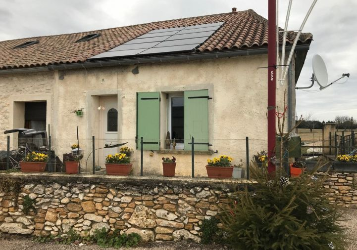 A vendre Maison Saint Georges | Réf 4600416270 - Puy l'Évèque immobilier international
