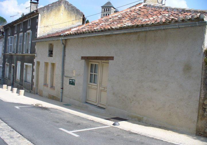 A vendre Maison de village Puy L'eveque   Réf 4600416287 - Puy l'Évèque immobilier international