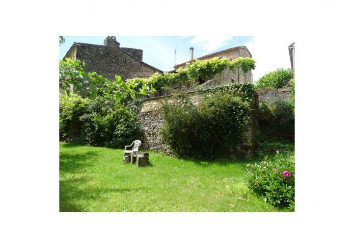 A vendre Maison Lacapelle Biron | Réf 4600416293 - Puy l'Évèque immobilier international