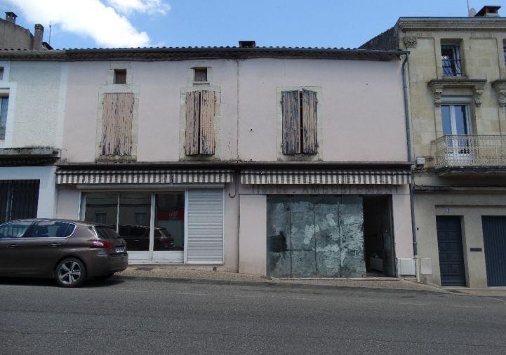 A vendre Maison Fumel | Réf 4600416294 - Puy l'Évèque immobilier international