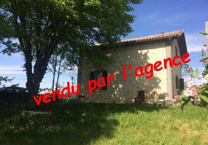 A vendre Maison Vire Sur Lot | Réf 460041633 - Puy l'Évèque immobilier international