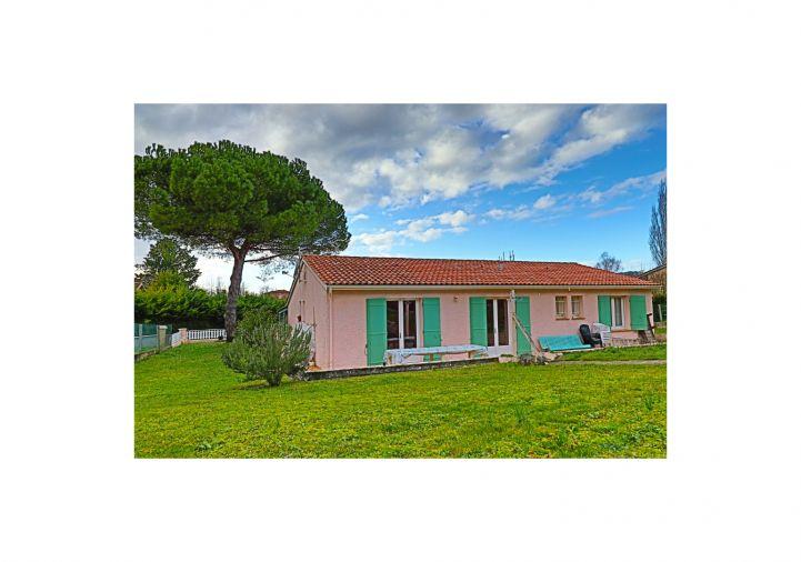 A vendre Maison Valeilles | Réf 4600416340 - Puy l'Évèque immobilier international