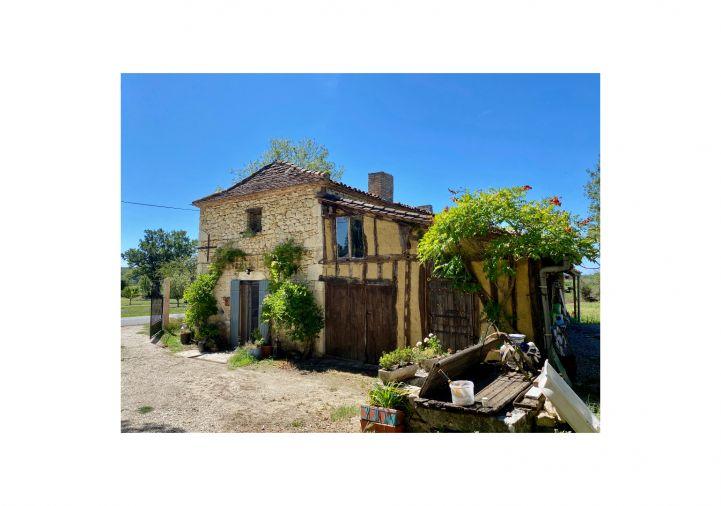 A vendre Maison Doudrac | Réf 4600416388 - Puy l'Évèque immobilier international