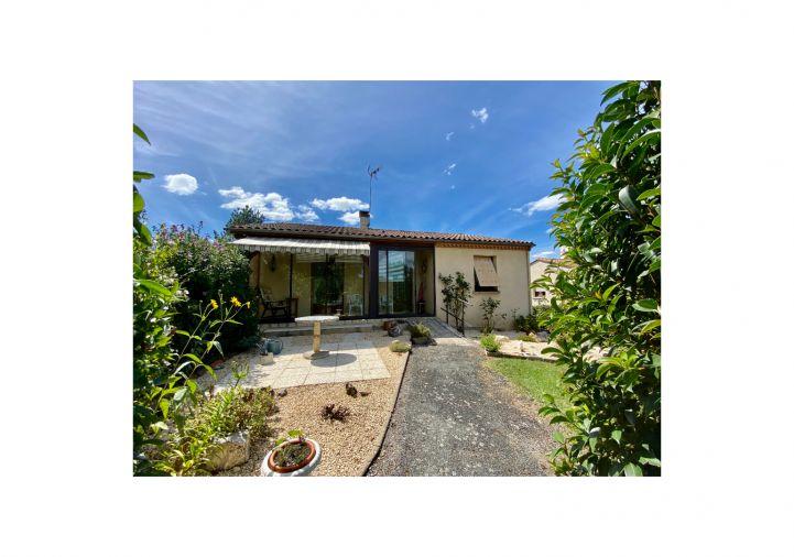 A vendre Maison Villereal | Réf 4600416389 - Puy l'Évèque immobilier international