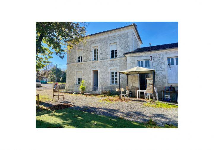 A vendre Maison Lauzun | Réf 4600416392 - Puy l'Évèque immobilier international