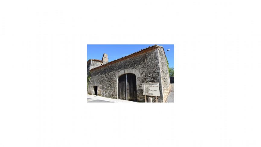 A vendre  Blanquefort Sur Briolance   Réf 4600416432 - Puy l'Évèque immobilier international