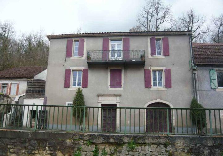 A vendre Maison Labastide Du Vert | Réf 4600416481 - Puy l'Évèque immobilier international