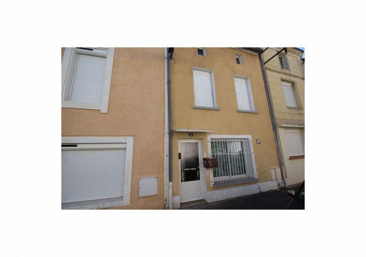 A vendre Maison Fumel | Réf 4600416542 - Puy l'Évèque immobilier international