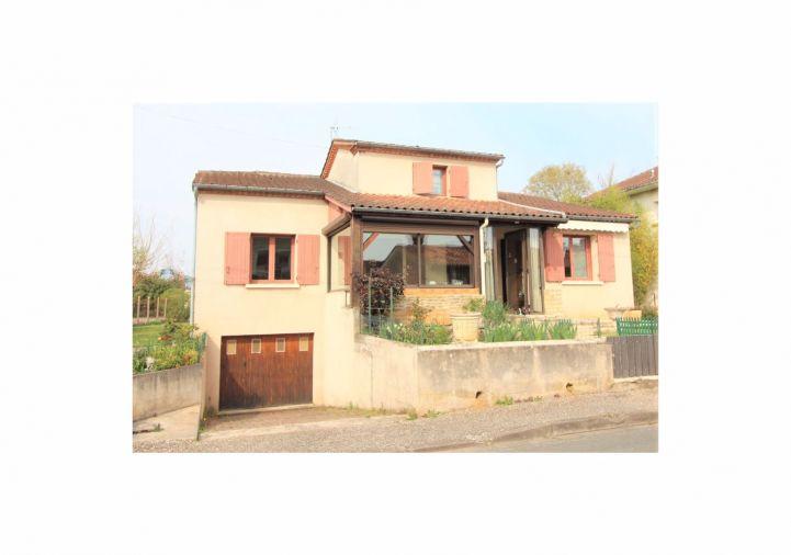 A vendre Maison Fumel | Réf 4600416553 - Puy l'Évèque immobilier international