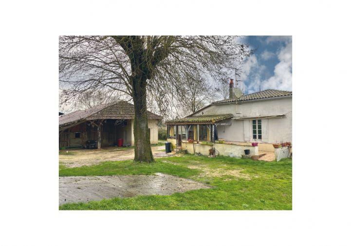 A vendre Maison Mazieres Naresse | Réf 4600416554 - Puy l'Évèque immobilier international