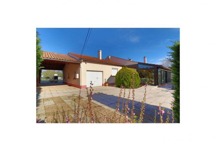A vendre Maison Condezaygues | Réf 4600416582 - Puy l'Évèque immobilier international