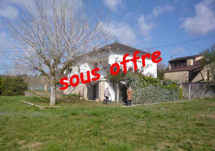 A vendre Maison Puy L'eveque | Réf 4600416624 - Puy l'Évèque immobilier international