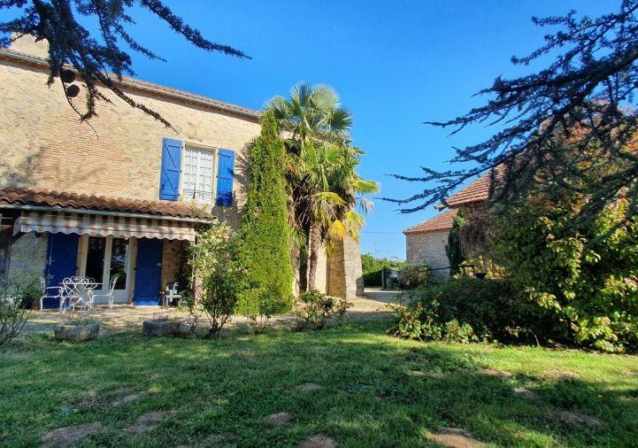 A vendre Maison Puy L'eveque | Réf 4600416637 - Puy l'Évèque immobilier international