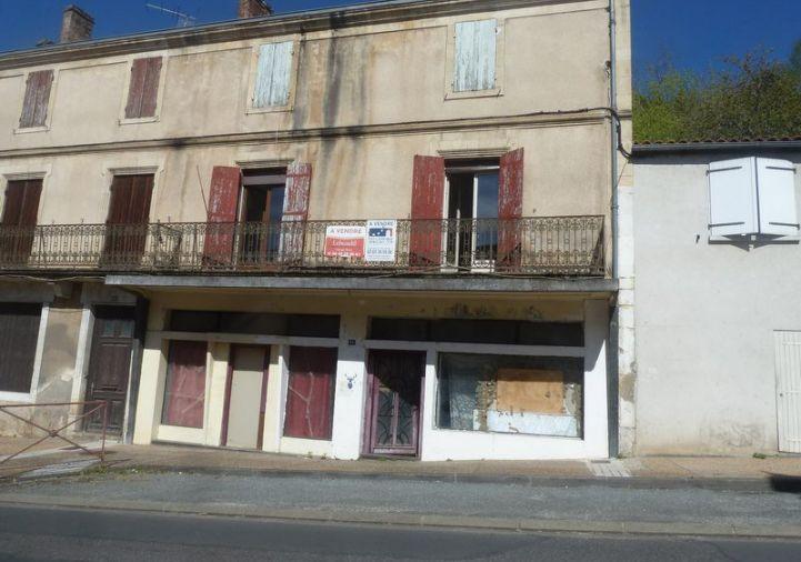 A vendre Maison à rénover Fumel | Réf 4600416651 - Puy l'Évèque immobilier international