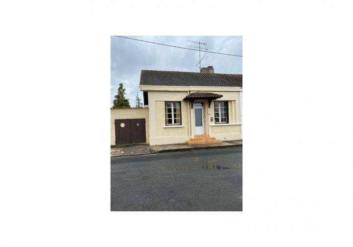 A vendre Maison Fumel | Réf 4600416695 - Puy l'Évèque immobilier international