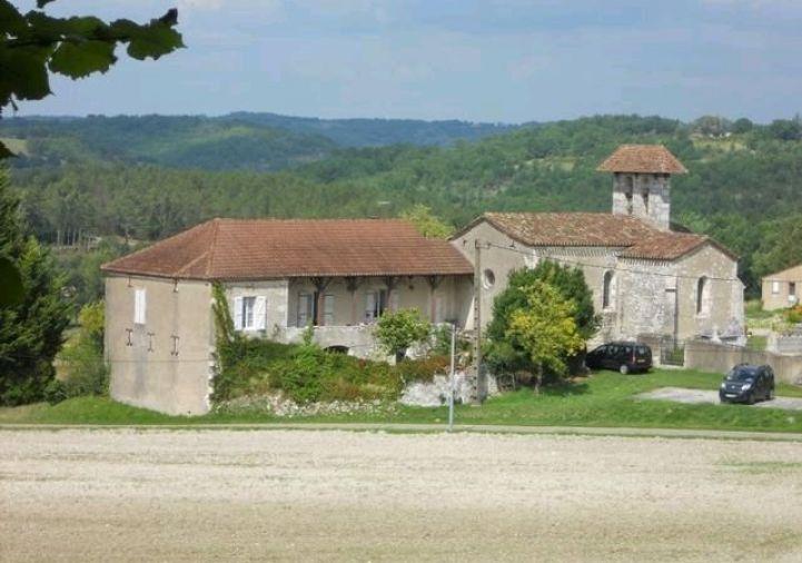 A vendre Maison de campagne Belaye | Réf 46004166 - Puy l'Évèque immobilier international