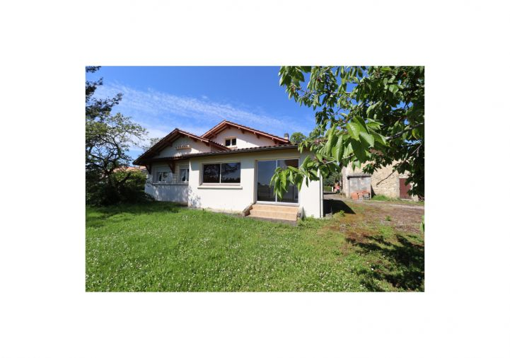 A vendre Maison Penne D Agenais   Réf 4600416807 - Puy l'Évèque immobilier international