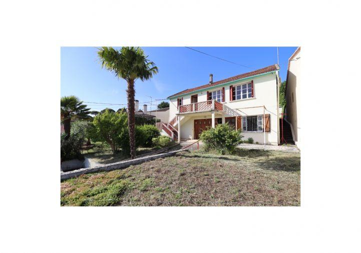 A vendre Maison Fumel | Réf 4600416830 - Puy l'Évèque immobilier international