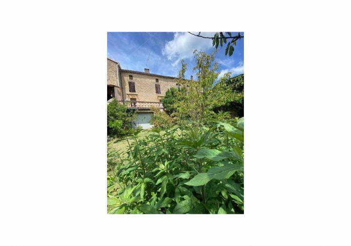 A vendre Maison Lacapelle Biron | Réf 4600417013 - Puy l'Évèque immobilier international