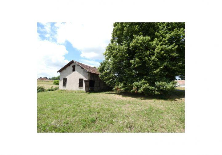 A vendre Maison Trentels   Réf 4600417050 - Puy l'Évèque immobilier international