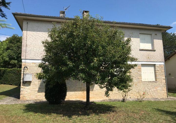 A vendre Maison Duravel | Réf 4600417078 - Puy l'Évèque immobilier international