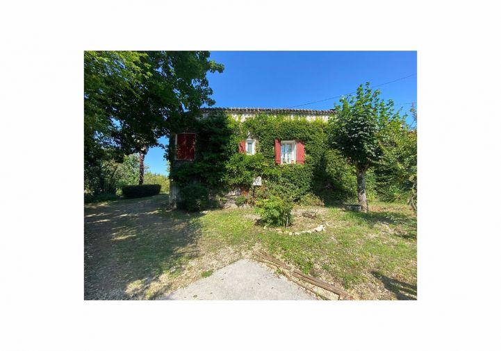 A vendre Maison Fumel   Réf 4600417126 - Puy l'Évèque immobilier international