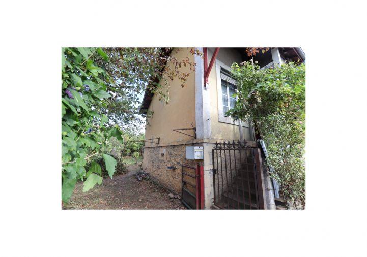 A vendre Maison Fumel   Réf 4600417163 - Puy l'Évèque immobilier international