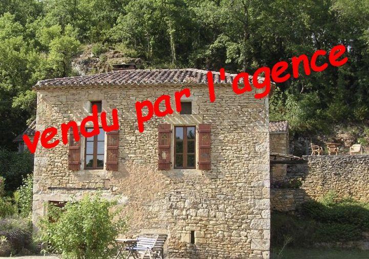 A vendre Maison Puy L'eveque | Réf 460042222 - Puy l'Évèque immobilier international