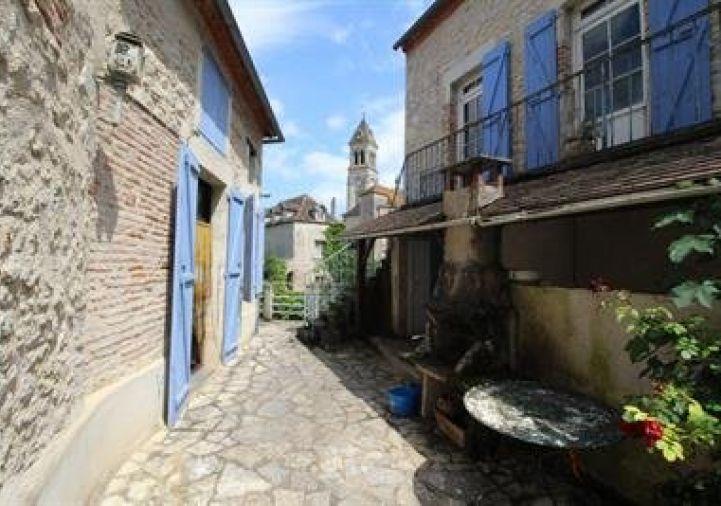 A vendre Albas 460042776 Puy l'Évèque immobilier international