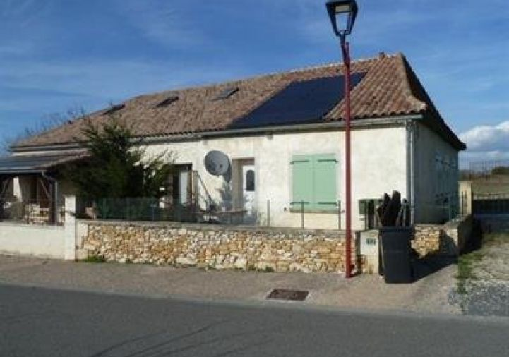 A vendre Saint-georges 460042799 Puy l'Évèque immobilier international