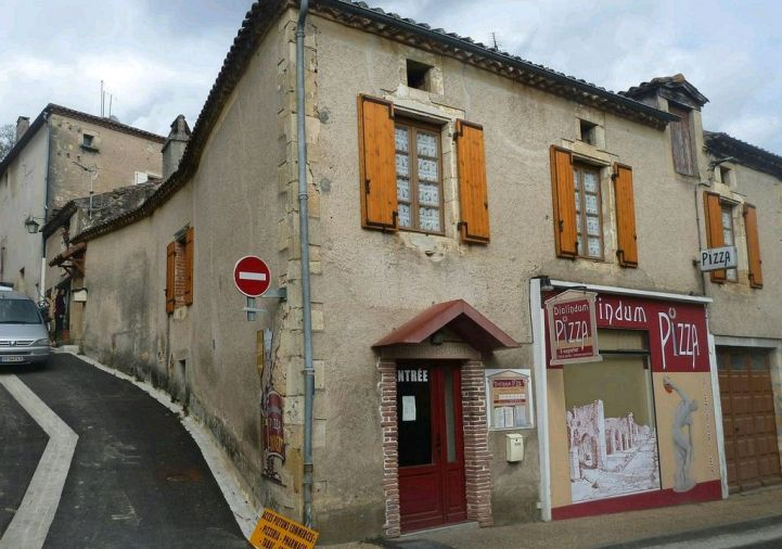 A vendre Duravel 4600427 Puy l'Évèque immobilier international