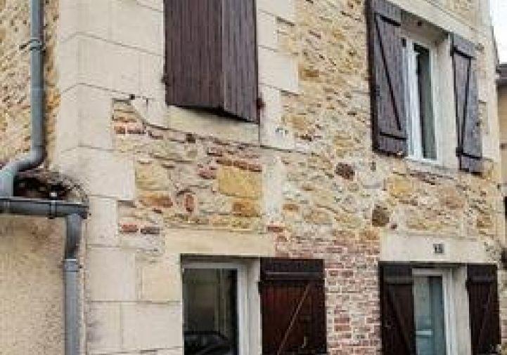 A vendre Fumel 460042811 Puy l'Évèque immobilier international