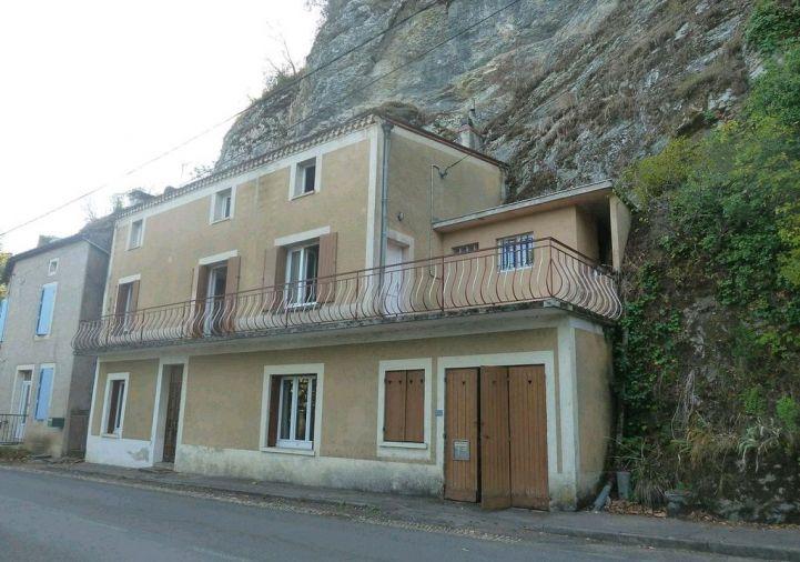A vendre Luzech 4600434 Puy l'Évèque immobilier international
