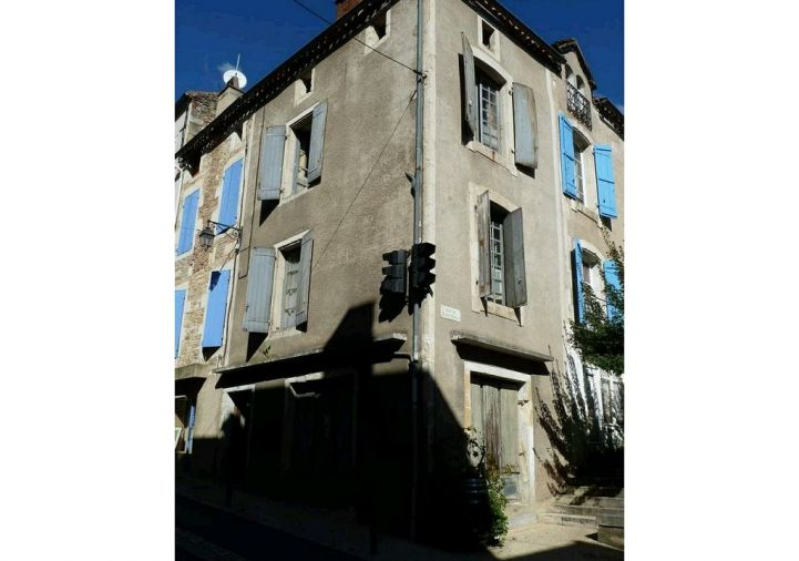 A vendre Duravel 4600445 Puy l'Évèque immobilier international
