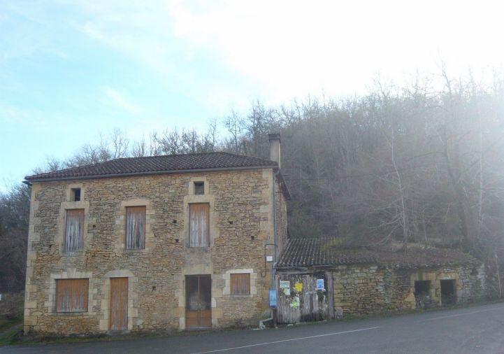 A vendre Saint Martin Le Redon 46004471 Puy l'Évèque immobilier international