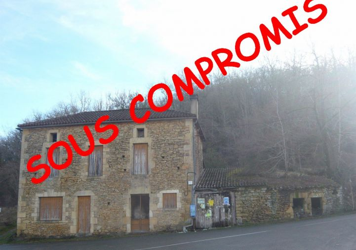 A vendre Saint Martin Le Redon 46004471 Puy l'Évèque immobilier international
