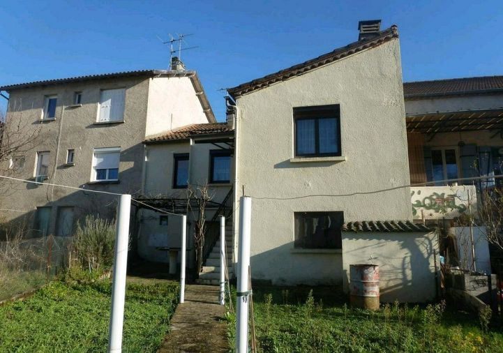A vendre Puy L'eveque 4600472 Puy l'Évèque immobilier international