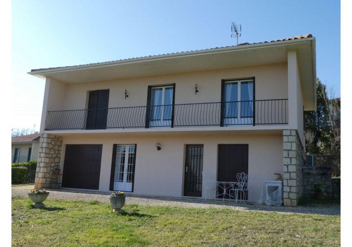 A vendre Monsempron-libos 460049790 Puy l'Évèque immobilier international
