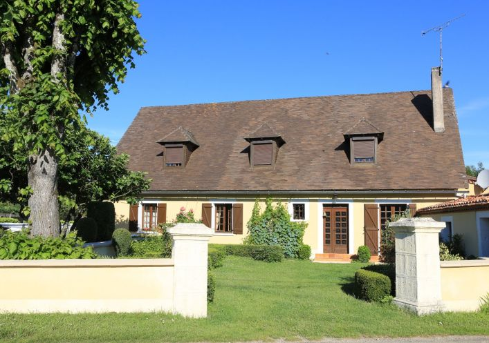 A vendre Maison Mechmont | R�f 460051093 - Luzech immobilier