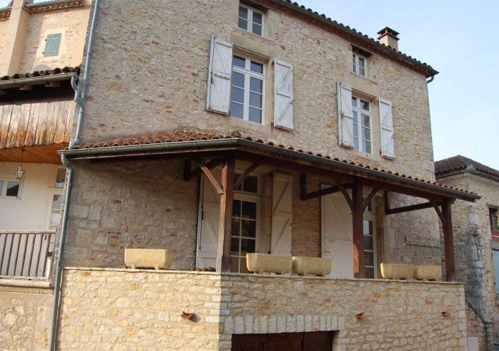 A vendre Albas 4600510 Luzech immobilier
