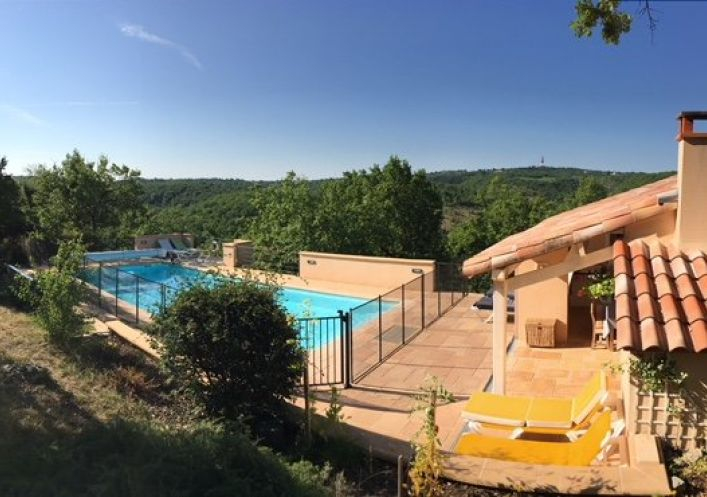 A vendre Villa Cahors | R�f 460051 - Luzech immobilier