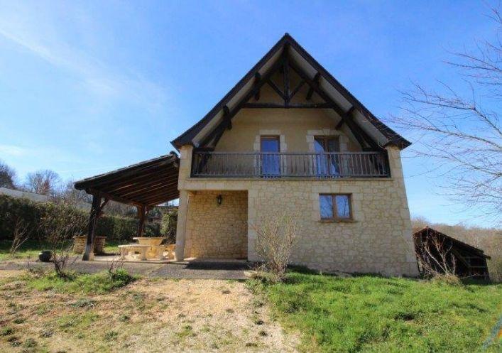 A vendre Maison Cassagnes | R�f 460052893 - Luzech immobilier