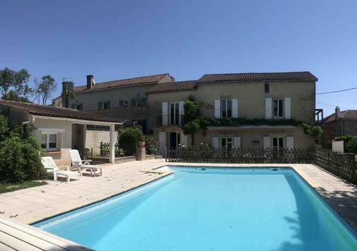 A vendre Maison Douelle | R�f 460052901 - Luzech immobilier