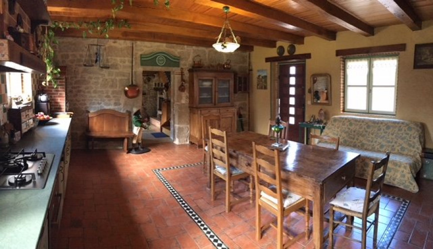 A vendre Castelfranc 4600531 Luzech immobilier